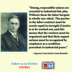 That's why we need unions. #1u
