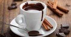 7 receitas pouco calóricas de chocolate quente para esquentar seu inverno