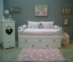 Las Habitaciones De Nuestras Hijas Os Babies Rooms Kids