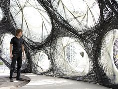 Workshops » Rob|Arch 2014 - Robotic Fabrication in Architecture, Art, and Design