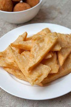 Agnese Italian Recipes: Panelle, Italian chickpea flour fritters