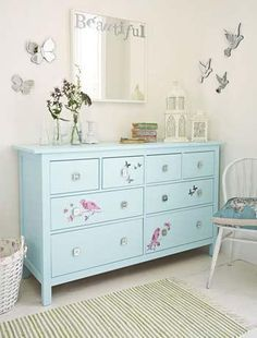 hemnes drawer chest - Google Search