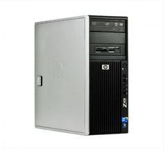 HP Z400 este o statie grafica puternica, silentioasa, dotata cu un procesor Intel Quad-Core datorita caruita veti rula fara probleme mai multe sarcini, procese si aplicatii.