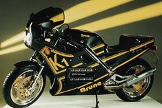 How many after market fairings for the K100?
