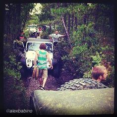 "When the tow rope comes out  you know you are #livingjeep by @alexbabino ""#tbt#funtimes#woods#jeeps#jk#jkforum#jeepbeef#friends#jeepers#stuck#mud#wheelin @kaciekellerman @muleworx @slowveedubtom @zackczep @partysnake @chad_haney @amartinez277 @thegaragebitch @hulkdoutjk @erin Sawasky @christinec1008 @bcollins2307  @jayjshuffle if I missed anyone sorry!"" #Padgram"
