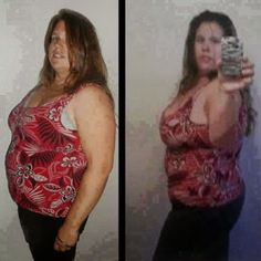 Move it and lose it.: KATIE'S SKINNY FIBER STORY