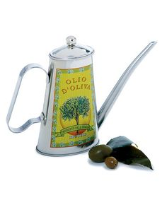 Another great find on #zulily! 2-Cup Oil Can #zulilyfinds