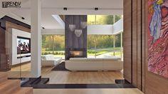 Drewno we wnętrzu – trend ponad czasem - Architektura, wnętrza, technologia, design - HomeSquare