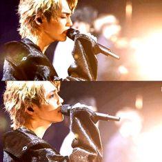 Reno Final Fantasy, High Low, Concert, Asian, Kpop, Concerts