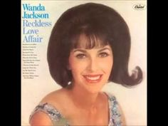 Wanda Jackson - Reckless Love Affair - YouTube