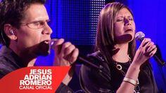 Tu Estas Aqui - Jesus Adrian Romero feat. Marcela Gandara