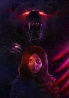 New Mutants Movie, The New Mutants, Danielle Moonstar, Wolfsbane, Dark Fantasy Art, Xmen, Tom Holland, Great Movies, Genetics