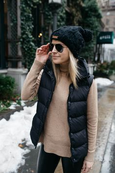 408 Best Puffer Vest images in 2019  5986e00ecfd3
