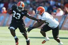 Browns training camp 2013 ❤