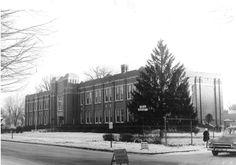 Harrison Elementary School, Auburn, IN.  I attended grades 1-3 at Harrison.