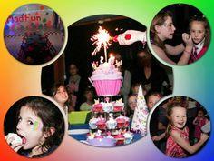 A Splendid Place For Kids Party Melbourne Madfun Kids Disco - Children's birthday parties melbourne