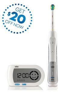 Oral-B ProfessionalCare SmartSeries 5000 with SmartGuide