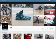 Instagram Introduces Web Profiles.  Read all about it.