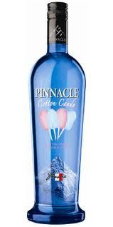 pinnacle cotton candy vodka