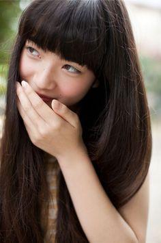 "yoimachi: "" 小松菜奈 """