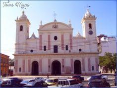 nice Traveling in Asuncion
