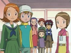 13 Reasons Why Digimon Is Awesome