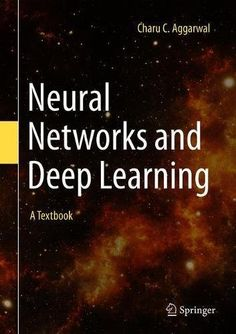 This book covers both classical and modern models in deep learning. The book is intended to be a textbook for universities, and it covers the theoretical and algorithmic aspects of deep learning. Technology Hacks, Computer Technology, Computer Programming, Computer Science, Learn Programming, What Is Data Science, Physical Science, Artificial Intelligence Book, Machine Learning Book