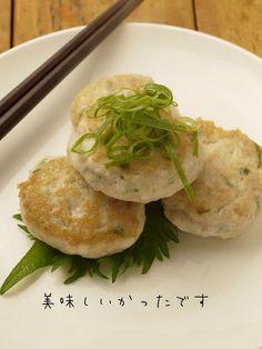さっぱりつくね、ゆず胡椒風味 by さっちん (佐野幸子) | レシピサイト「Nadia | ナディア」プロの料理を無料で検索