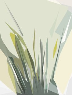 Cattails by NelyaArt on Etsy