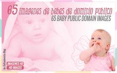 65 Imágenes de Dominio Público de Bebés | Saltaalavista Blog