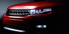Range Rover Evoque - Design Car of the Year 2012