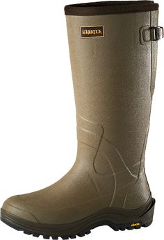 Forester 17″ 3mm H-vent™ | Härkila rubber boot