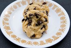 Cake Mix Cookies via Baking Beauty