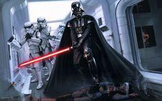 Rogue One – Cenas finais com Darth Vader quase ficaram de fora do filme