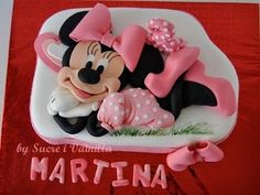 tartas infantiles y tartas 3D (Álbum de sucreivainilla: 11 fotos) - Foro Repostería