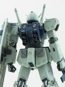 |RX-78-3 GUNDAM|ken16wの格納庫2