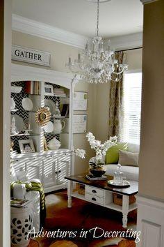 adventures in decorating | Adventures in Decorating