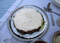 Τεπίκε από το Ατά Παζάρ Νικομήδειας Easy Meals, Pie, Desserts, Salads, Food, Torte, Tailgate Desserts, Cake, Deserts