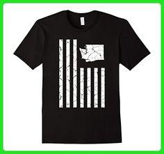 New senegal flag world map art mens t shirt tee i651m cities mens washington cracked american flag t shirt state pride tee 3xl black cities countries gumiabroncs Gallery