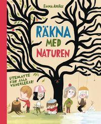 Räkna med naturen : utematte för alla väderlekar (kartonnage)