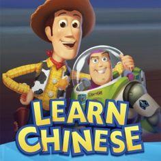 Woody Speaks Mandarin: Disney Brings Chinese-Language Apps to iPad