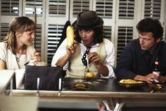 Benny and Joon [Mary Stuart Masterson, Johnny Depp, Aidan Quinn]