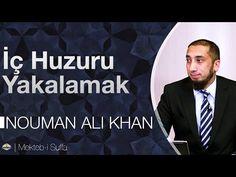 İç Huzuru Yakalamak [ Nouman Ali Khan ] [ Türkçe Seslendirme ] [ Türkçe Dublaj ] - YouTube