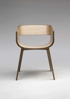 Maritime chair (Benjamin Hubert)