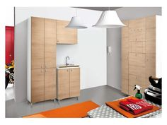 Picture of Riko Laundry, cabinet for built-in washing machine