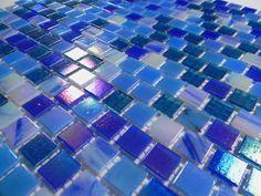Pacific Ocean Blue Polish Glass Tile 4 MM Blend GlassTileHome http://www.amazon.com/dp/B005C7MHFW/ref=cm_sw_r_pi_dp_DX7Vvb1VS1WEK
