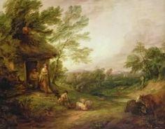 English Art, Artwork and Prints at Art.com