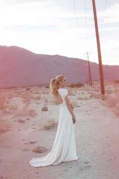 Sarah Seven | Desert Daydreaming | New Collection | Available soon at The Bridal Atelier || www.thebridalatel... (instagram: @thebridalatelier)