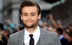 Douglas Booth Joins Pride And Prejudice And Zombies
