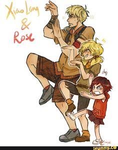 rwby, yang, ruby, tai